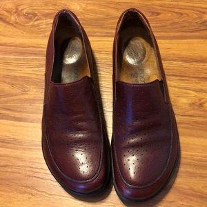 "Men's Mephisto ""Footprints"" Leather Loafer SZ 45"